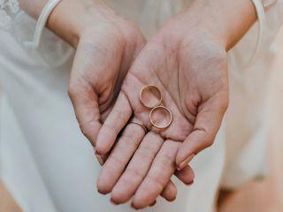 La boda de Irene y Jordan 2