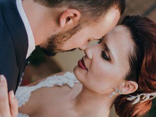 La boda de Irene y Jordan