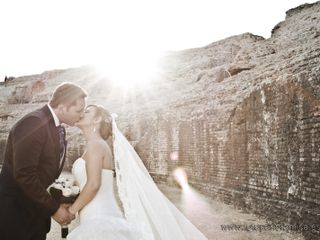La boda de Jorge y Vero