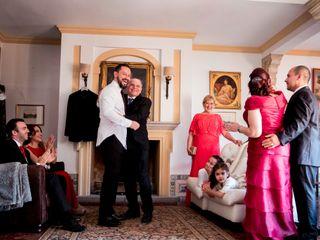 La boda de Marian y Aurelio 2