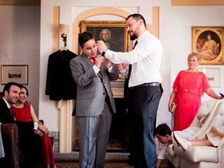 La boda de Marian y Aurelio 3