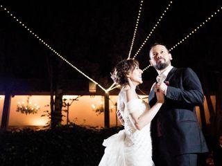 La boda de Marian y Aurelio