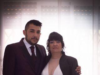 La boda de Belén y Teo 2