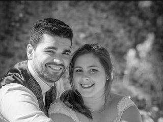 La boda de Vicky y Adrián 1