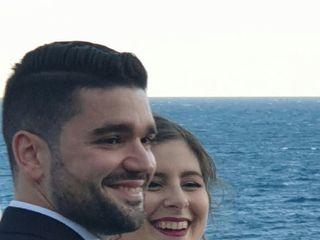 La boda de Vicky y Adrián 3