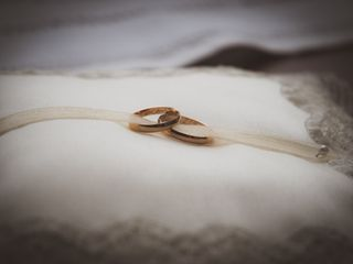 La boda de Beatriz y Jorge 1