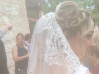 La boda de Jenny y Fran  2