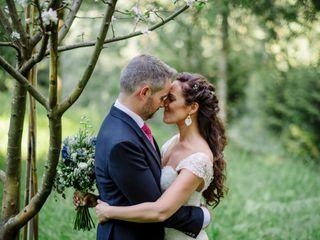 La boda de Sandra y Álex