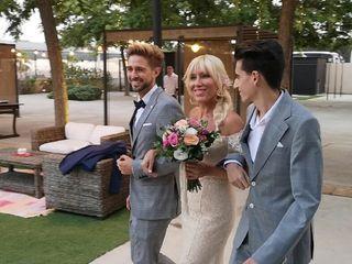 La boda de Joaquin y Maria Amparo 2