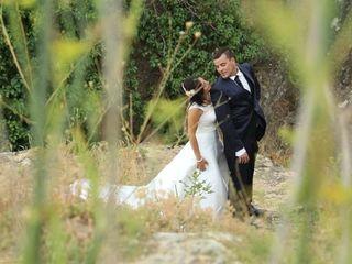La boda de Eva y Jaime 1