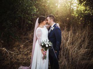 La boda de Patricia y Jesús