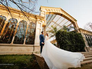 La boda de Joana y Sergi