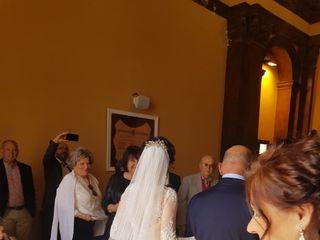 La boda de Maria del Mar y David  2