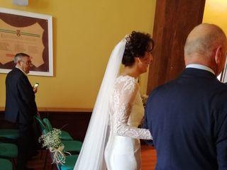 La boda de Maria del Mar y David  3