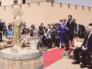 La boda de Oriol y Laura 2