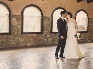 La boda de Oriol y Laura