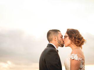 La boda de Patricia y Sepehr