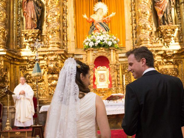La boda de Jorge y Bea en Valladolid, Valladolid 2