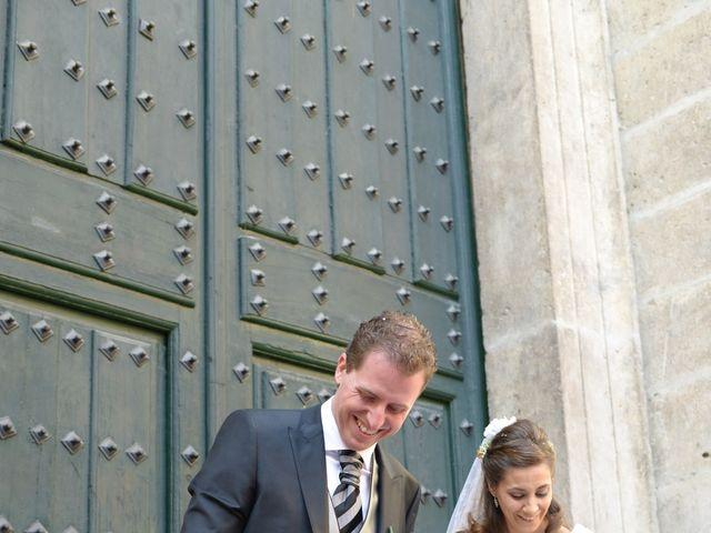 La boda de Jorge y Bea en Valladolid, Valladolid 11