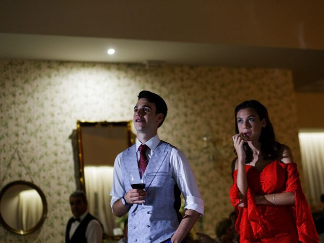 La boda de Victor y Maleni en Arroyo De San Servan, Badajoz 75