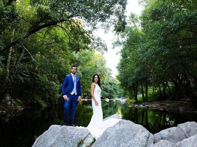 La boda de Victor y Maleni en Arroyo De San Servan, Badajoz 2