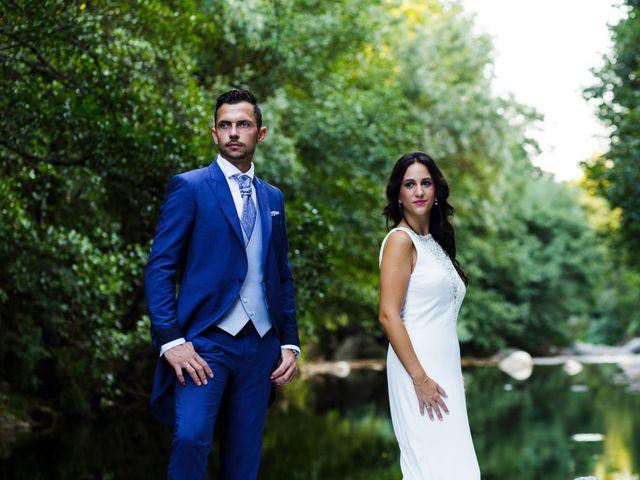 La boda de Victor y Maleni en Arroyo De San Servan, Badajoz 103