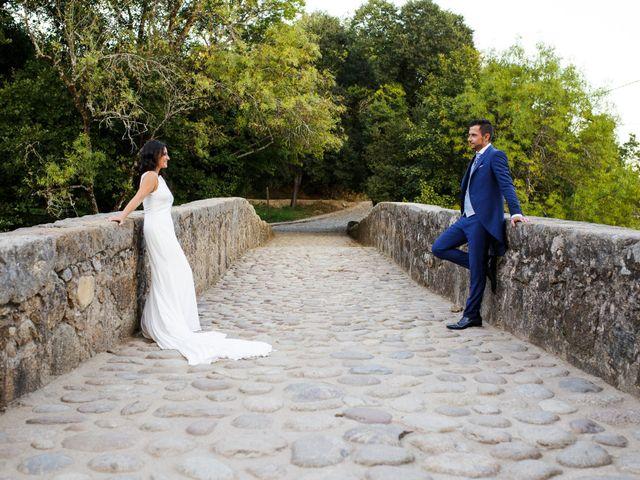 La boda de Victor y Maleni en Arroyo De San Servan, Badajoz 106