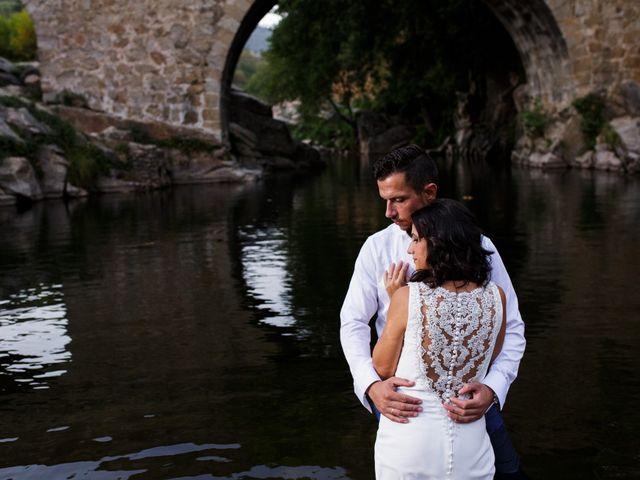 La boda de Victor y Maleni en Arroyo De San Servan, Badajoz 108