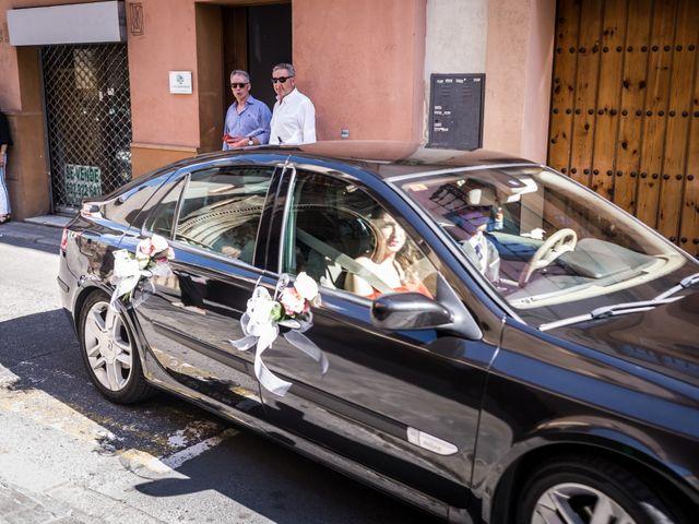 La boda de Jesús y Rosa en Sevilla, Sevilla 26