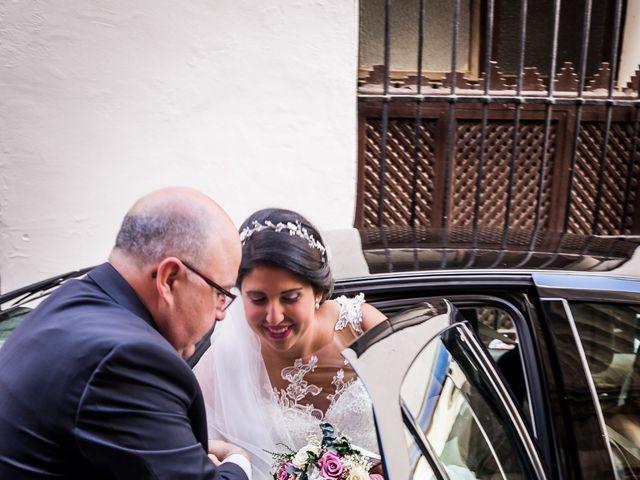La boda de Jesús y Rosa en Sevilla, Sevilla 27