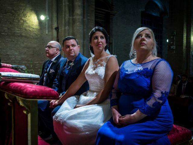 La boda de Jesús y Rosa en Sevilla, Sevilla 31