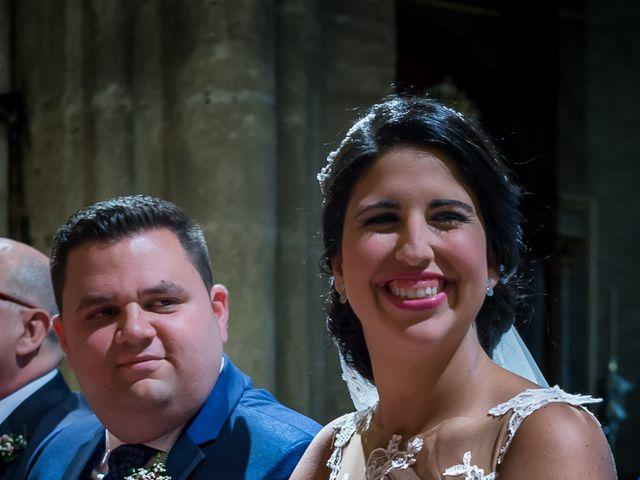 La boda de Jesús y Rosa en Sevilla, Sevilla 32