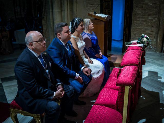 La boda de Jesús y Rosa en Sevilla, Sevilla 33
