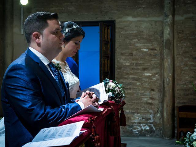 La boda de Jesús y Rosa en Sevilla, Sevilla 36