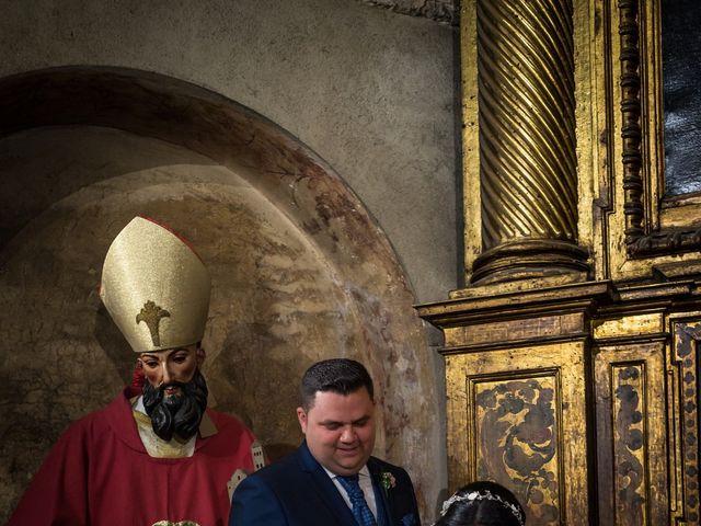 La boda de Jesús y Rosa en Sevilla, Sevilla 37