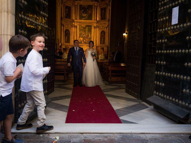 La boda de Jesús y Rosa en Sevilla, Sevilla 41