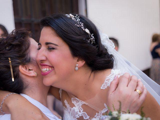 La boda de Jesús y Rosa en Sevilla, Sevilla 46