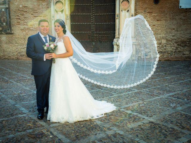 La boda de Jesús y Rosa en Sevilla, Sevilla 49