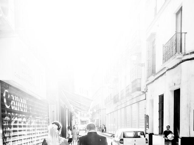 La boda de Jesús y Rosa en Sevilla, Sevilla 53