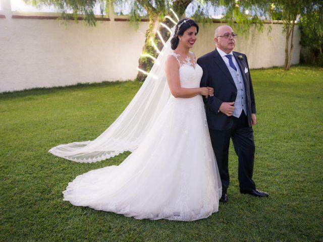La boda de Jesús y Rosa en Sevilla, Sevilla 65