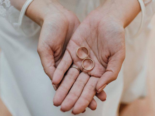 La boda de Jordan y Irene en Rioja, Almería 4