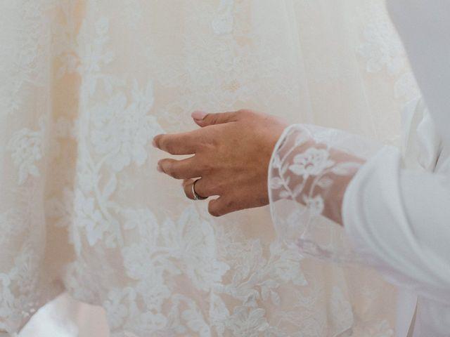 La boda de Jordan y Irene en Rioja, Almería 10