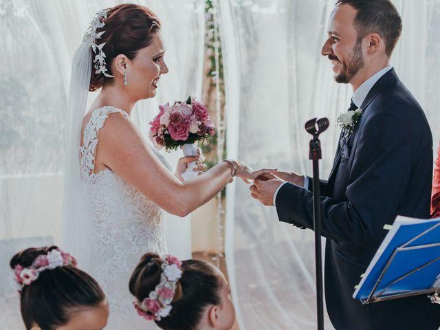 La boda de Jordan y Irene en Rioja, Almería 46