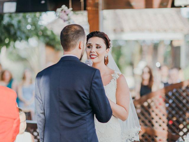 La boda de Jordan y Irene en Rioja, Almería 52
