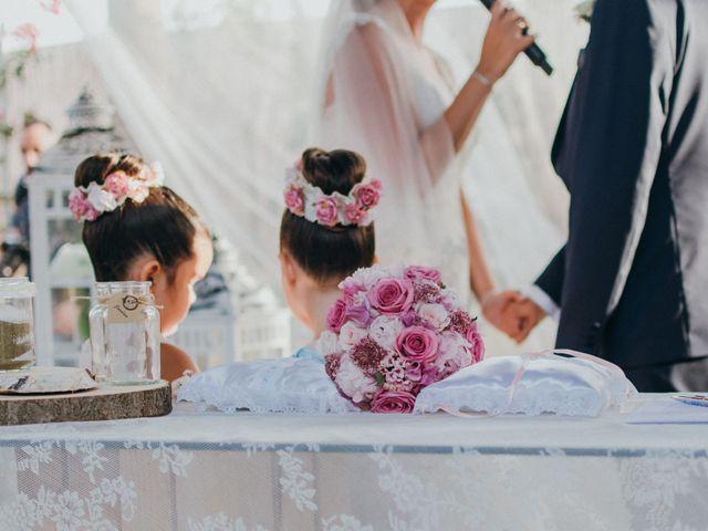 La boda de Jordan y Irene en Rioja, Almería 53