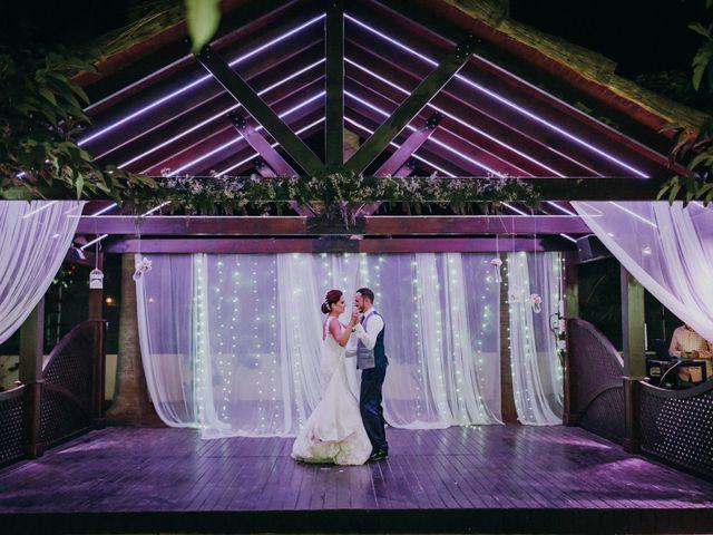 La boda de Jordan y Irene en Rioja, Almería 70