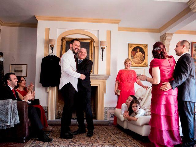 La boda de Aurelio y Marian en Toledo, Toledo 4