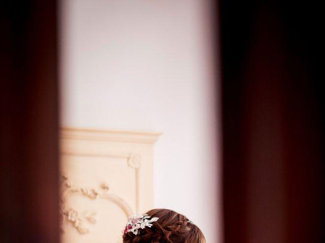 La boda de Aurelio y Marian en Toledo, Toledo 10