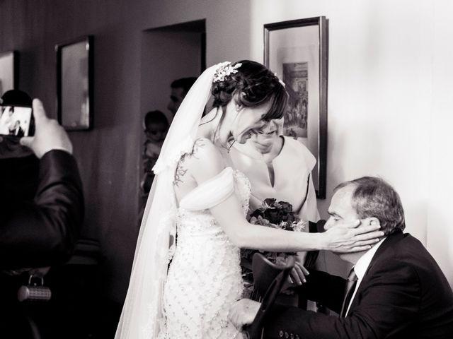 La boda de Aurelio y Marian en Toledo, Toledo 12