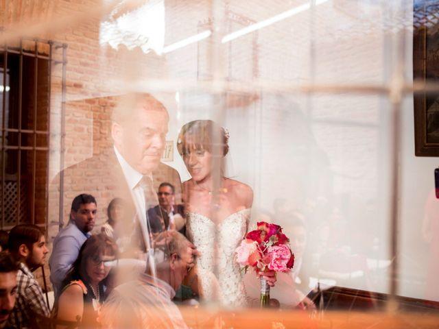 La boda de Aurelio y Marian en Toledo, Toledo 13